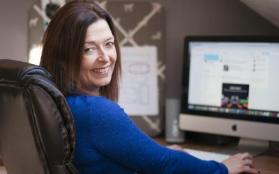 Blog: From 'social outcast' to the sucker punch, my journey with Digital Mums